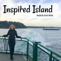 Inspired Island podcast