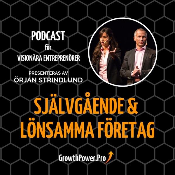 Growthpower.Pro Biz Podcast