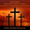 Parker Hills Bible Fellowship artwork