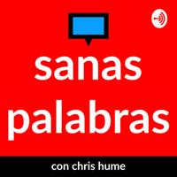 Sanas Palabras podcast