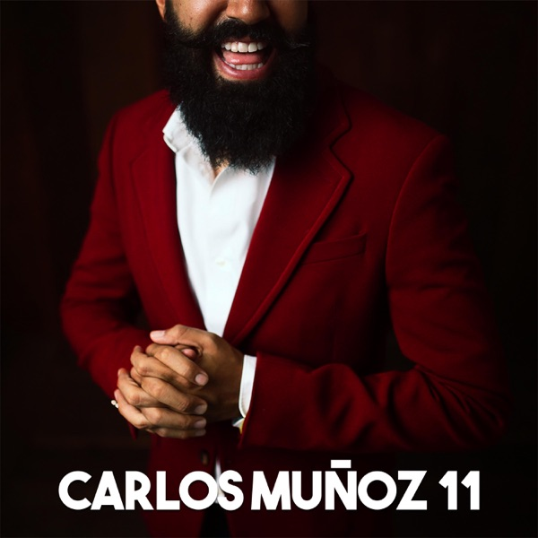 Carlos Master Muñoz