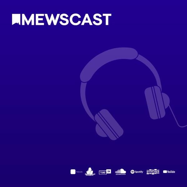 Mewscast