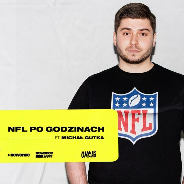 NFL po godzinach ft. Michał Gutka