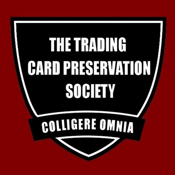 The Trading Card Preservation Society