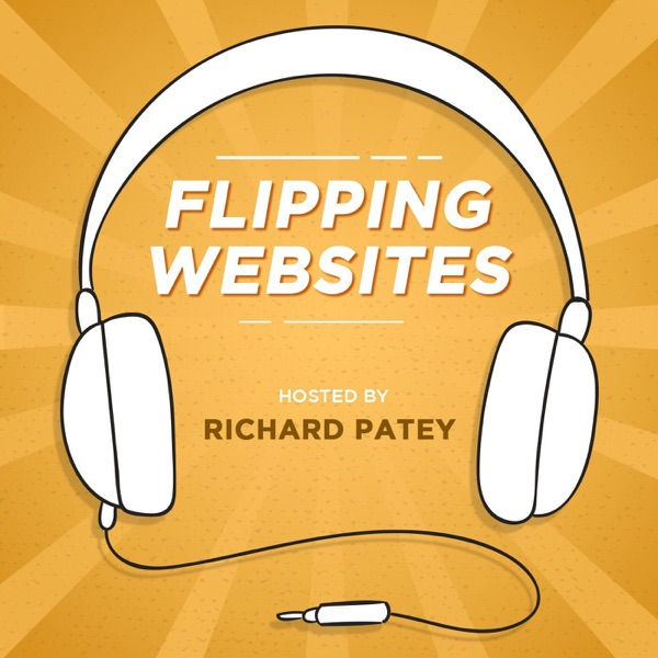 Flipping Websites Podcast