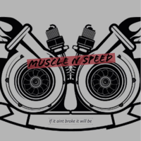 Muscle N Speed Podcast podcast