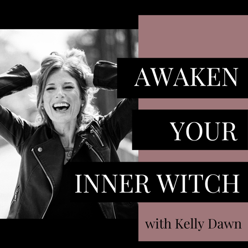 Cover image of Awaken Your Inner Witch