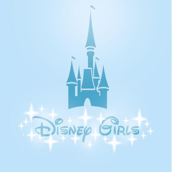 Disney Girls Podcast