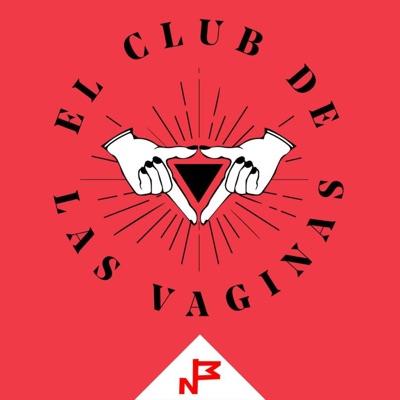 El club de las Vaginas:Nación Podcast