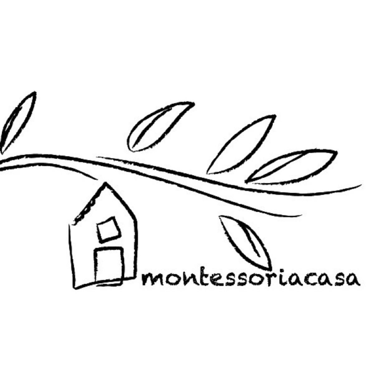 Montessori a casa!