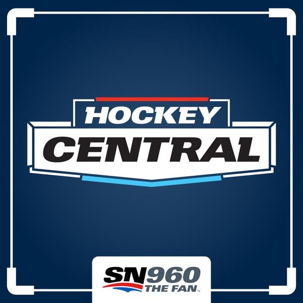 Hockey Central 960 image