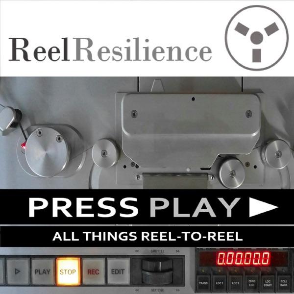 Press Play > Dedicated to All Things Reel-to-Reel