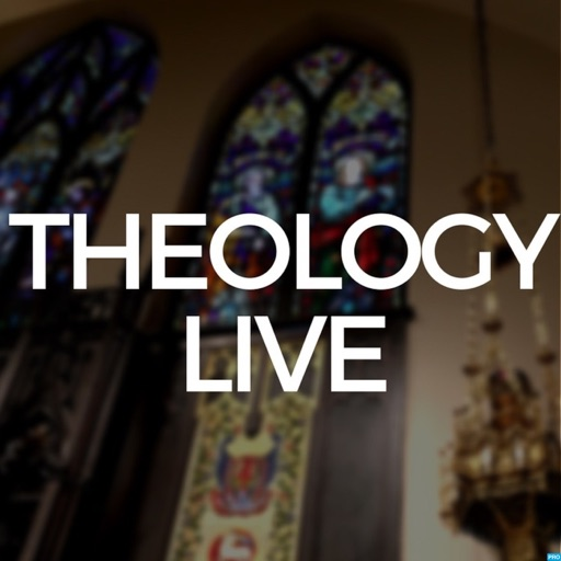 Cover image of Theology Live