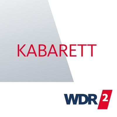 WDR 2 Kabarett:Westdeutscher Rundfunk