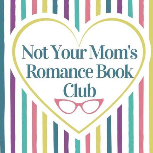 Cover image of Not Your Mom's Romance Book Club