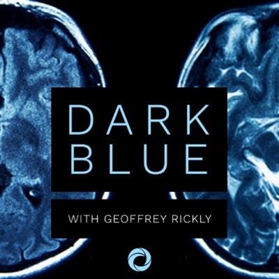 Dark Blue:Geoffrey Rickly