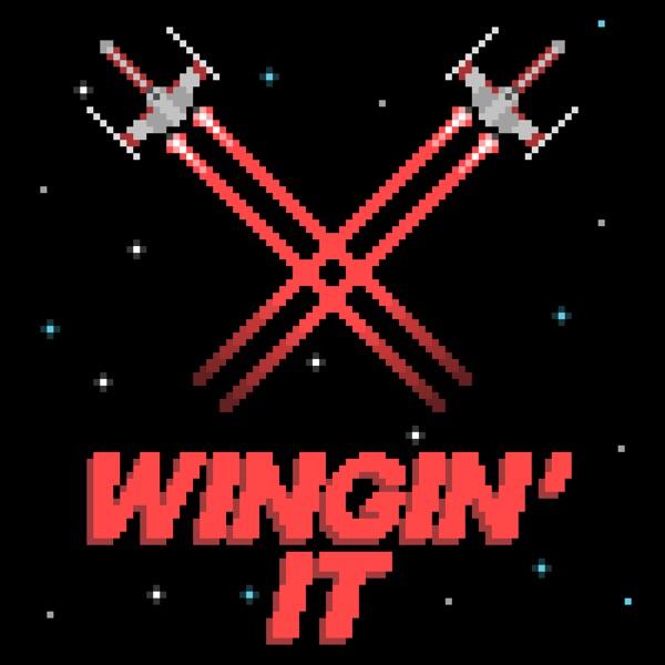 X-Wingin' It