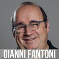 Gianni Fantoni podcast