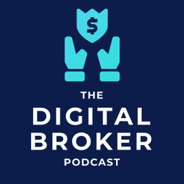 The Digital Broker Podcast: #051 – Outsourcing Done Right