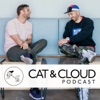 Cat & Cloud Podcast artwork