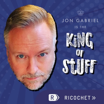 King of Stuff:The Ricochet Audio Network