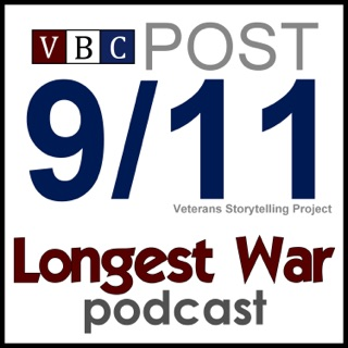 Longest War: The Post-9/11 Veterans Podcast on Apple Podcasts