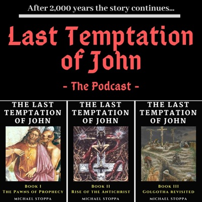 The Last Temptation of John