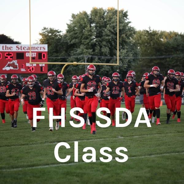 FHS SDA Class