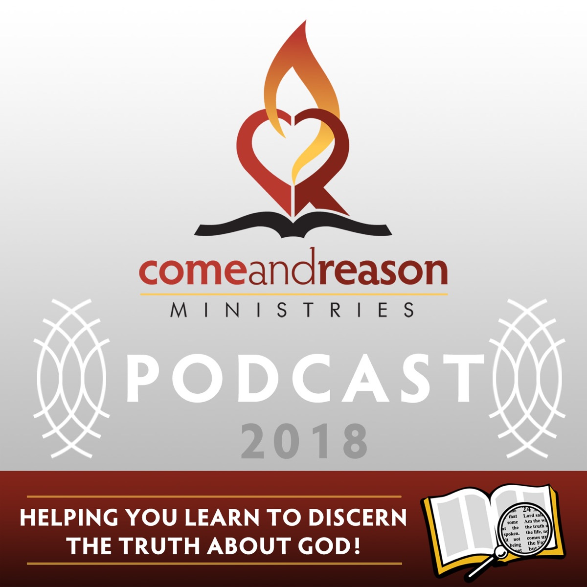 Come And Reason 2018: Bible Study Class