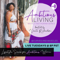 Ambitious Living podcast