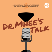Dr. Mhee's Talk podcast