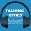 Talking Cities with Matt Enstice artwork