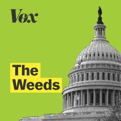 Cover image of The Weeds