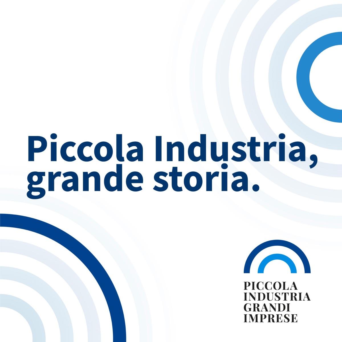 Piccola Industria, grande storia