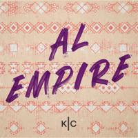 Podcast cover art of Al Empire