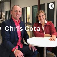 Chris Cota - Manifest_success podcast
