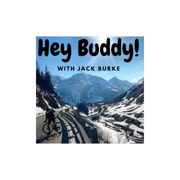 Hey Buddy with Jack Burke