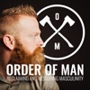 Order of Man: Protect | Provide | Preside artwork