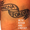 Winona Forever: The Winona Ryder Podcast artwork