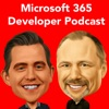 Microsoft 365 Developer Podcast artwork