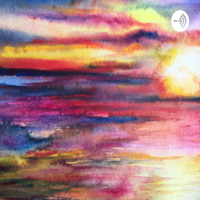 Watercolor is for anyone podcast