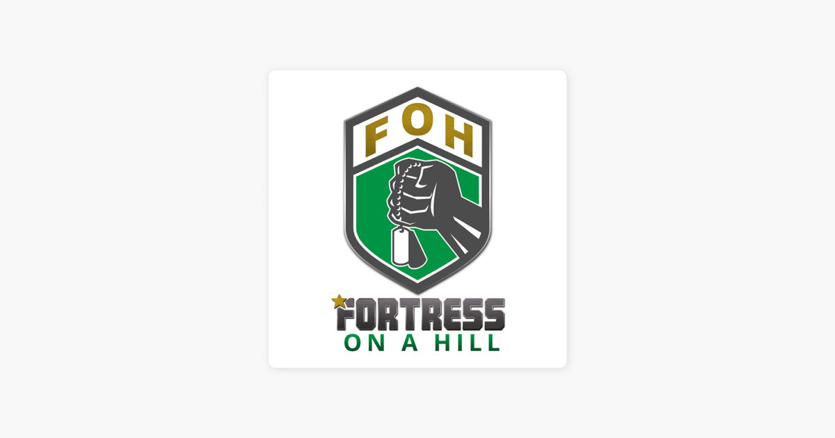 Fortress On A Hill (FOH) Podcast on Apple Podcasts