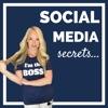 Social Media Secrets with Rachel Pedersen - The Queen of Social Media artwork
