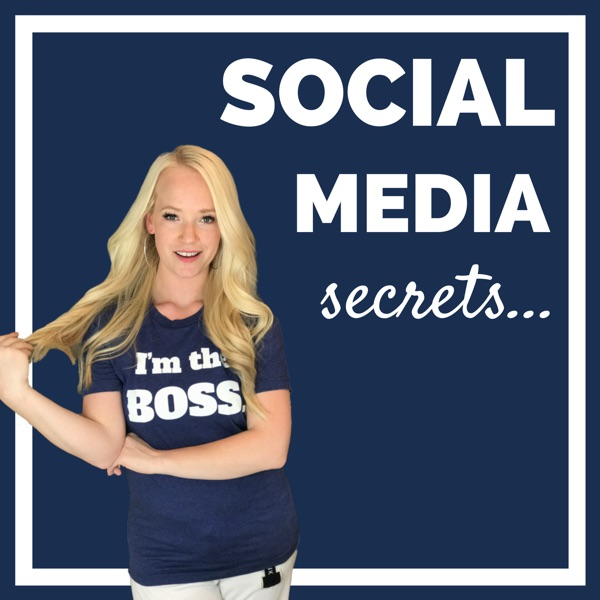 Social Media Secrets with Rachel Pedersen - The Queen of Social Media