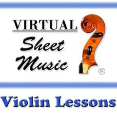 VSM: Violin Lessons