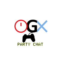 OGX Party Chat podcast