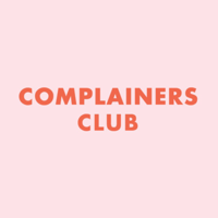 Complainers Club podcast