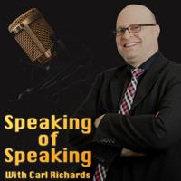 Speaking Of Speaking podcast