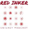 Red Inker With Jarrod Kimber artwork