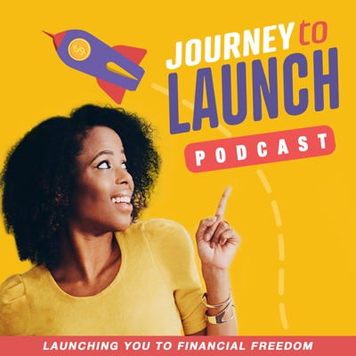 Journey To Launch:Jamila Souffrant